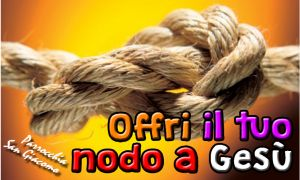 nodo per Gesù