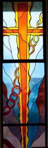 vetrata-croce